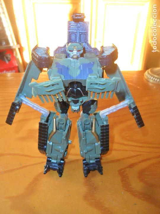 Figuras y Muñecos Transformers: TANQUE - TRANSFORMERS - AUTOBOT - - HASBRO - Foto 3 - 106006651
