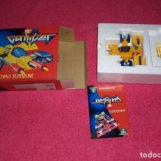 Figuras y Muñecos Transformers: 1983 GIOCHI PREZOSI GATTIGER SUPERCARS MACCHINA SUPERIORE NUEVO A ESTRENAR. Lote 106568899