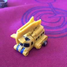 Figuras y Muñecos Transformers: TRANSFORMER TAKARA 1990. Lote 106624978