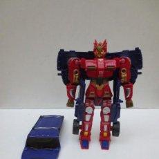 Figuras y Muñecos Transformers: TRANSFORMERS - HUMMER.. Lote 107076299