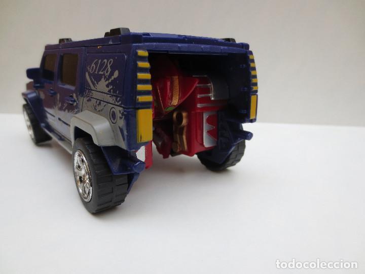 Figuras y Muñecos Transformers: TRANSFORMERS - HUMMER. - Foto 4 - 107076299