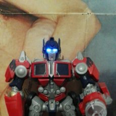 Figuras y Muñecos Transformers: TRANSFORMERS OPTIMUS PRIME. Lote 107357315