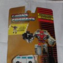 Figuras y Muñecos Transformers: TRANSFORMERS PROTECTOBOTAUTOBOT FIRTS AID EN BLISTER A ESTRENAR. Lote 107763351