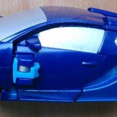 Figuras y Muñecos Transformers: TRANSFORMERS AUTOBOT DRIFT HASBRO . Lote 108315027
