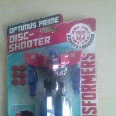 Figuras y Muñecos Transformers: TRANSFORMERS OPTIMUS PRIME - BLISTER SIN ABRIR - HASBRO. Lote 108492243