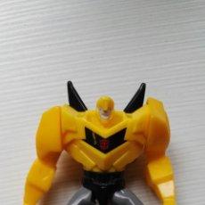Figuras y Muñecos Transformers: TRANSFORMERS HASBRO 2015 MCDONALD'S. Lote 111782610