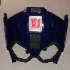 Figuras y Muñecos Transformers: TRANSFORMERS GAFAS MÁSCARA. Lote 113594276