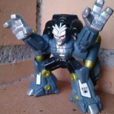 Figuras y Muñecos Transformers: FIGURA TRANSFORMERS TINY TITANS HASBRO 2007. Lote 114138559