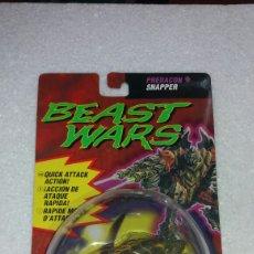 Figuras y Muñecos Transformers: TRANSFORMERS PREDACON SNAPPER.KENNER.. Lote 115111200