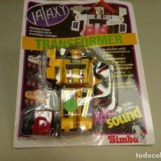 Figuras y Muñecos Transformers: 918- SIRENE C TRANSFORMER SIMBA NEW SONIDO Y LUCES(7). Lote 115112115