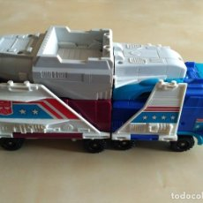 Figuras y Muñecos Transformers: VINTAGE TRANSFORMERS - CAMIÓN/AVIÓN 2 EN 1 - AÑOS 80. Lote 115381355