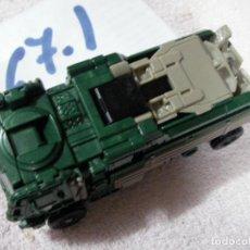 Figuras y Muñecos Transformers: FIGURA DE ACCION TRANSFORMERS . Lote 116351391