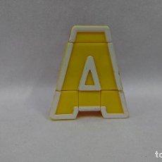 Figure e Bambolotti Transformers: LETRA ROBOT, ALPHABOTS. Lote 116969727