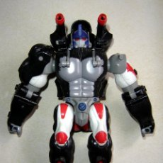 Figuras y Muñecos Transformers: FIGURA TRANSFORMERS BEAST WARS BIOCOMBAT OPTIMUS PRIMAL. ORIGINAL DE KENNER. 1996. Lote 117103595