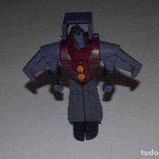Figuras y Muñecos Transformers: FIGURA JUGUETE COLECCIÓN TRANSFORMERS HAPPY MEAL MCDONALD'S 2008 HASBRO ACCIÓN PARTES MOVIBLES. Lote 117433491