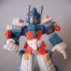 Figuras y Muñecos Transformers: TRANSFORMERS ROBOT HEROES ULTRA MAGNUS HASBRO 2006. Lote 119571887