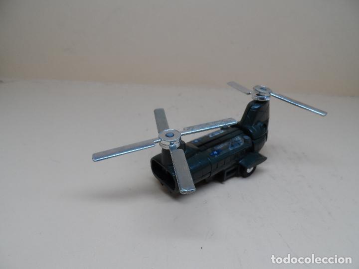 FIGURA WRIST ROBO 2 TWIN HELI 1984 EXCITE JAPAN (Juguetes - Figuras de Acción - Transformers)