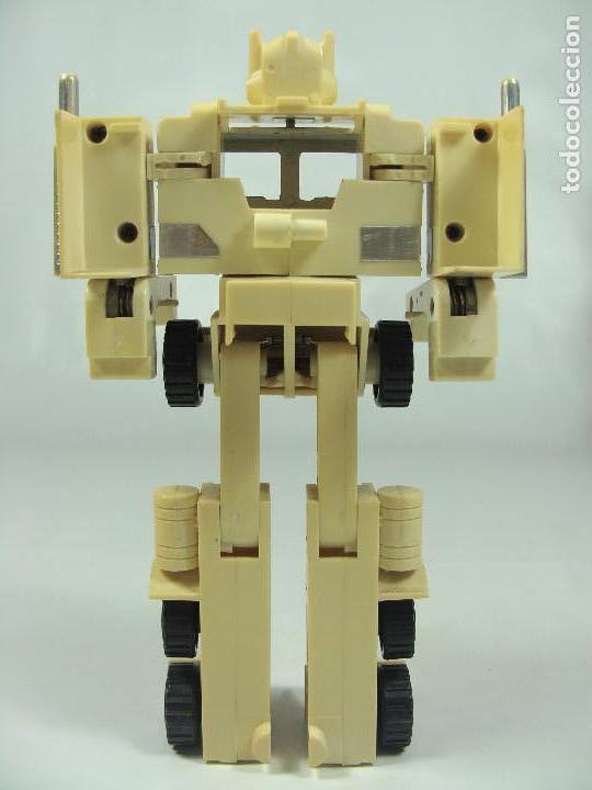 Figuras y Muñecos Transformers: Ultra Magnus - Hermano de Optimus Prime - Transformers Generación 1 - Hasbro Takara 1986 - Foto 9 - 120997443