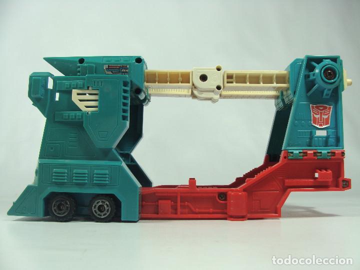 Figuras y Muñecos Transformers: Ultra Magnus - Hermano de Optimus Prime - Transformers Generación 1 - Hasbro Takara 1986 - Foto 18 - 120997443