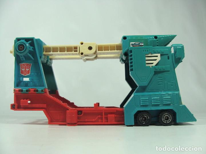 Figuras y Muñecos Transformers: Ultra Magnus - Hermano de Optimus Prime - Transformers Generación 1 - Hasbro Takara 1986 - Foto 19 - 120997443