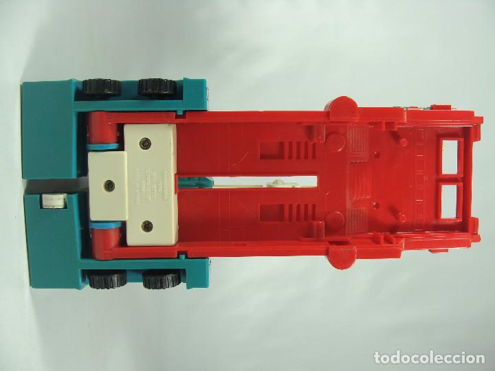 Figuras y Muñecos Transformers: Ultra Magnus - Hermano de Optimus Prime - Transformers Generación 1 - Hasbro Takara 1986 - Foto 27 - 120997443
