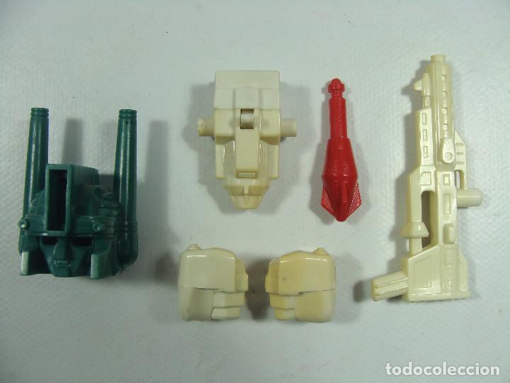Figuras y Muñecos Transformers: Ultra Magnus - Hermano de Optimus Prime - Transformers Generación 1 - Hasbro Takara 1986 - Foto 29 - 120997443
