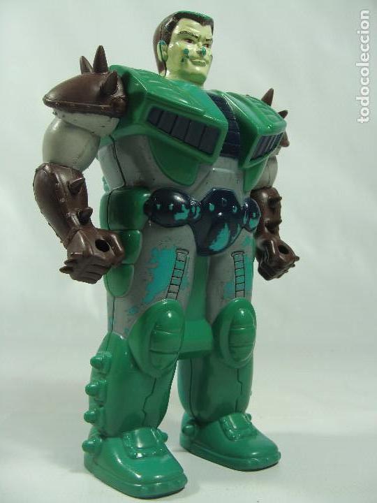 Figuras y Muñecos Transformers: Starscream Pretenders - Transformers Generación 1 - Hasbro Takara 1989 - Únicamente la carcasa - Foto 3 - 120999199