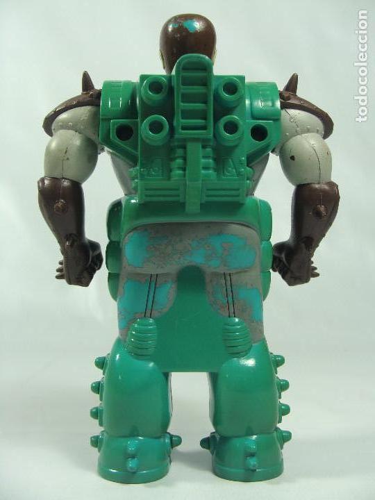 Figuras y Muñecos Transformers: Starscream Pretenders - Transformers Generación 1 - Hasbro Takara 1989 - Únicamente la carcasa - Foto 4 - 120999199