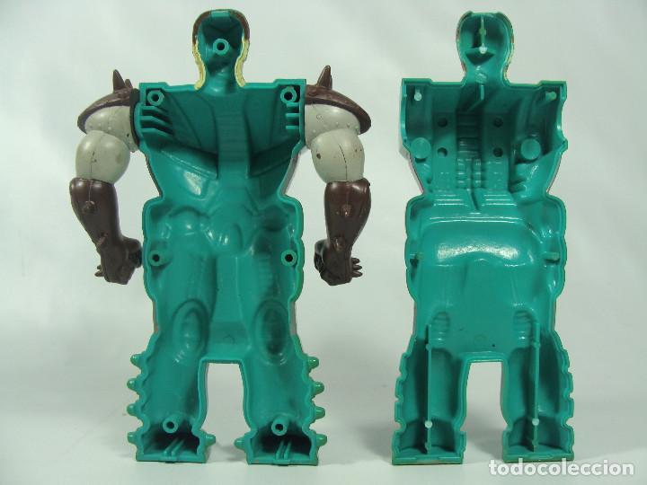 Figuras y Muñecos Transformers: Starscream Pretenders - Transformers Generación 1 - Hasbro Takara 1989 - Únicamente la carcasa - Foto 5 - 120999199