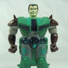 Figuras y Muñecos Transformers: STARSCREAM PRETENDERS - TRANSFORMERS GENERACIÓN 1 - HASBRO TAKARA 1989 - ÚNICAMENTE LA CARCASA. Lote 120999199