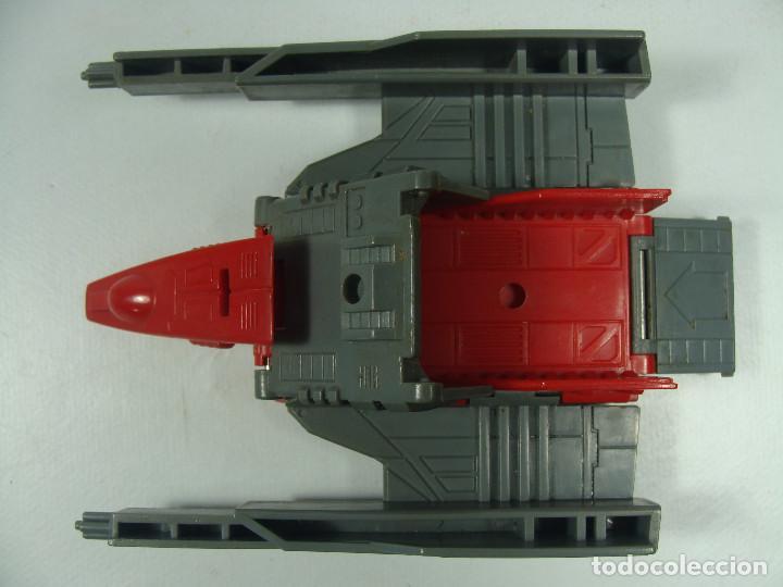 Figuras y Muñecos Transformers: Overload Micromasters set - Transformers Generación 1 - Hasbro Takara 1989 - Foto 4 - 121003207