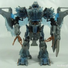 Figuras y Muñecos Transformers: MEGATRON VOYAGER CLASS - TRANSFORMERS THE MOVIE - HASBRO/TAKARA 2006. Lote 121052631