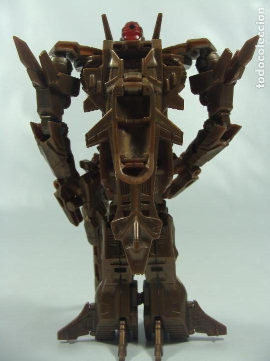 Figuras y Muñecos Transformers: Starscream Protoform Deluxe Class - Transformers The Movie - Hasbro/Takara 2006 - Foto 5 - 121056007