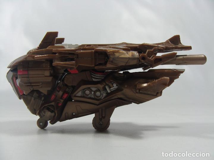 Figuras y Muñecos Transformers: Starscream Protoform Deluxe Class - Transformers The Movie - Hasbro/Takara 2006 - Foto 7 - 121056007