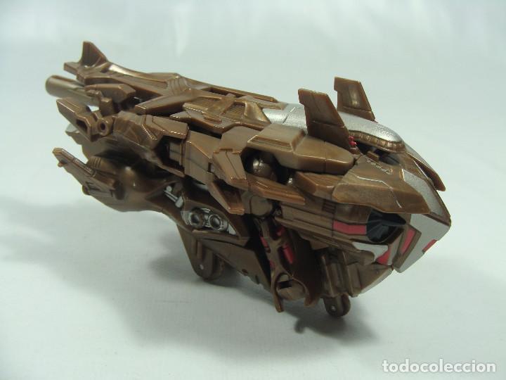 Figuras y Muñecos Transformers: Starscream Protoform Deluxe Class - Transformers The Movie - Hasbro/Takara 2006 - Foto 8 - 121056007