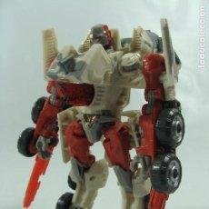 Figuras y Muñecos Transformers: WRECKAGE DELUXE CLASS - TRANSFORMERS THE MOVIE - HASBRO/TAKARA 2006. Lote 121058011