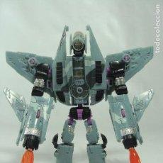 Figuras y Muñecos Transformers: DREADWING DELUXE CLASS - TRANSFORMERS THE MOVIE - HASBRO/TAKARA 2006. Lote 121059023