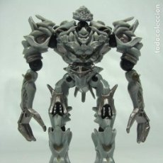 Figuras y Muñecos Transformers: MEGATRON ROBOT REPLICAS - TRANSFORMERS THE MOVIE - HASBRO/TAKARA 2006. Lote 121060339