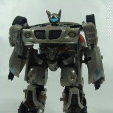 Figuras y Muñecos Transformers: JAZZ VOYAGER CLASS - TRANSFORMERS THE MOVIE - HASBRO/TAKARA 2006. Lote 121060991