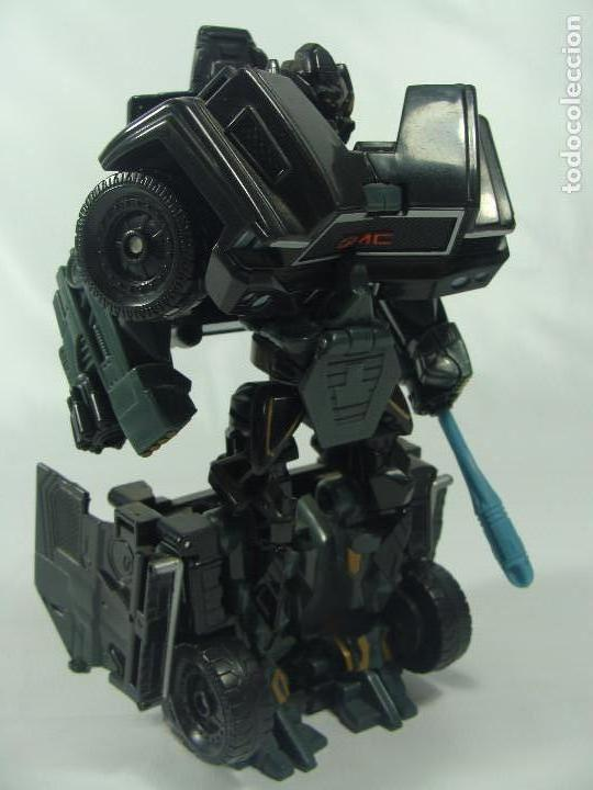 Figuras y Muñecos Transformers: Ironhide Cannon Blast - Transformers The Movie - Hasbro/Takara 2006 - Foto 2 - 121062947