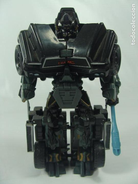 Figuras y Muñecos Transformers: Ironhide Cannon Blast - Transformers The Movie - Hasbro/Takara 2006 - Foto 3 - 121062947
