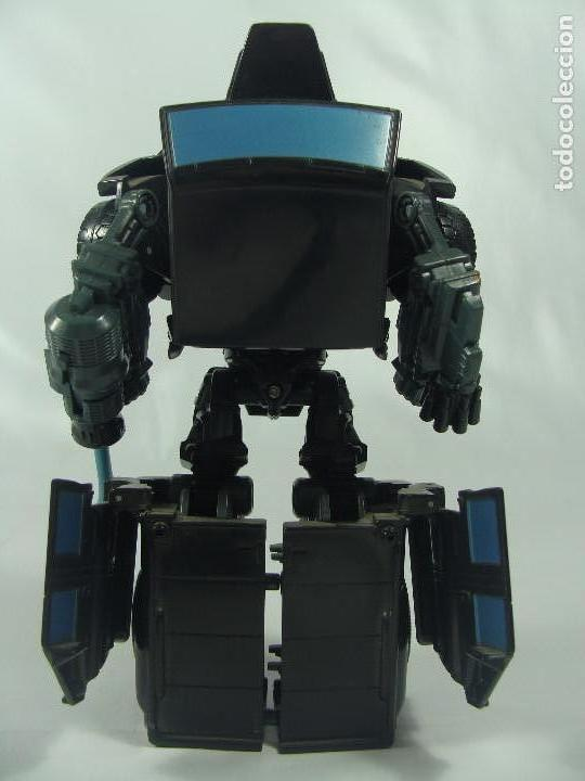 Figuras y Muñecos Transformers: Ironhide Cannon Blast - Transformers The Movie - Hasbro/Takara 2006 - Foto 4 - 121062947