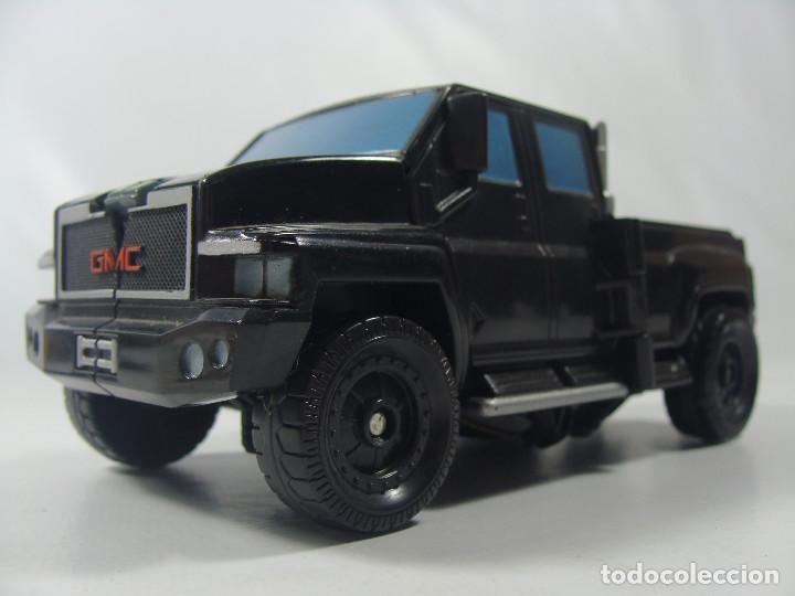Figuras y Muñecos Transformers: Ironhide Cannon Blast - Transformers The Movie - Hasbro/Takara 2006 - Foto 5 - 121062947