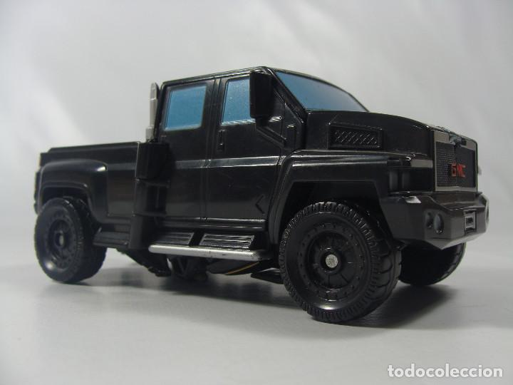 Figuras y Muñecos Transformers: Ironhide Cannon Blast - Transformers The Movie - Hasbro/Takara 2006 - Foto 6 - 121062947