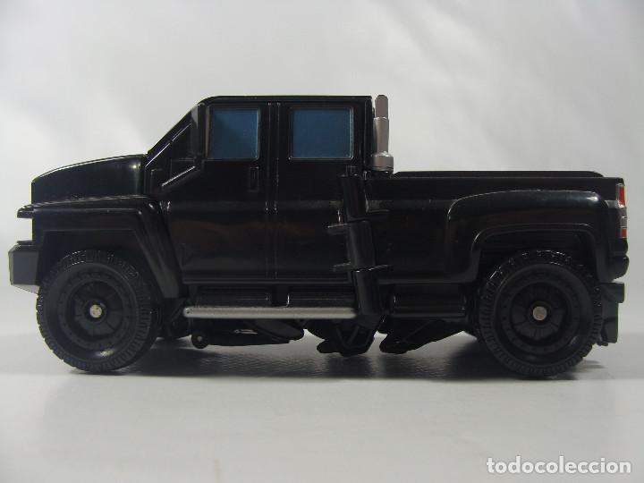 Figuras y Muñecos Transformers: Ironhide Cannon Blast - Transformers The Movie - Hasbro/Takara 2006 - Foto 7 - 121062947