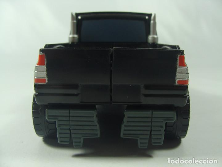 Figuras y Muñecos Transformers: Ironhide Cannon Blast - Transformers The Movie - Hasbro/Takara 2006 - Foto 8 - 121062947