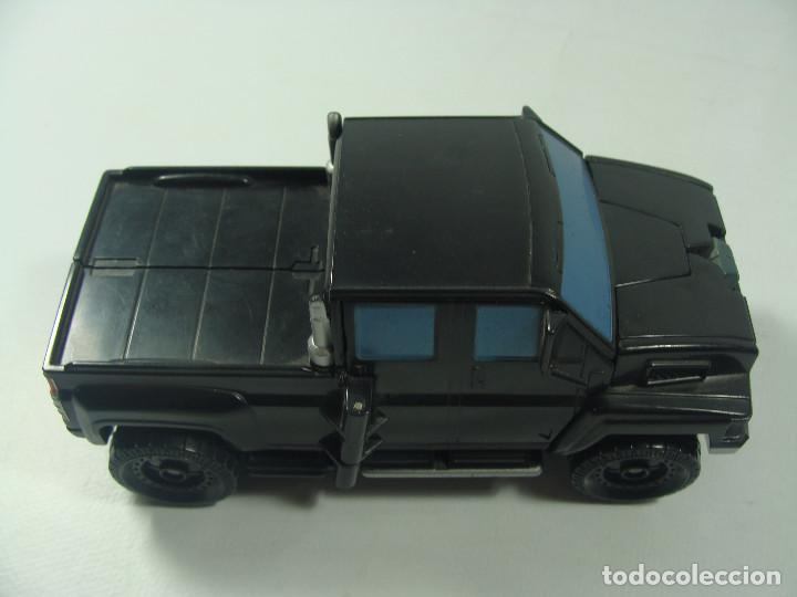 Figuras y Muñecos Transformers: Ironhide Cannon Blast - Transformers The Movie - Hasbro/Takara 2006 - Foto 9 - 121062947