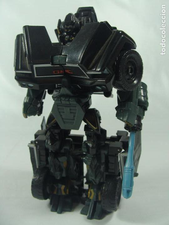 IRONHIDE CANNON BLAST - TRANSFORMERS THE MOVIE - HASBRO/TAKARA 2006 (Juguetes - Figuras de Acción - Transformers)