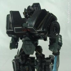 Figuras y Muñecos Transformers: IRONHIDE CANNON BLAST - TRANSFORMERS THE MOVIE - HASBRO/TAKARA 2006. Lote 121062947