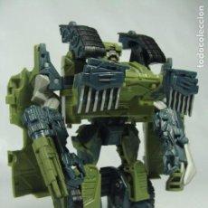 Figuras y Muñecos Transformers: BRAWL DOUBLE MISSILE - TRANSFORMERS THE MOVIE - HASBRO/TAKARA 2006. Lote 121063667